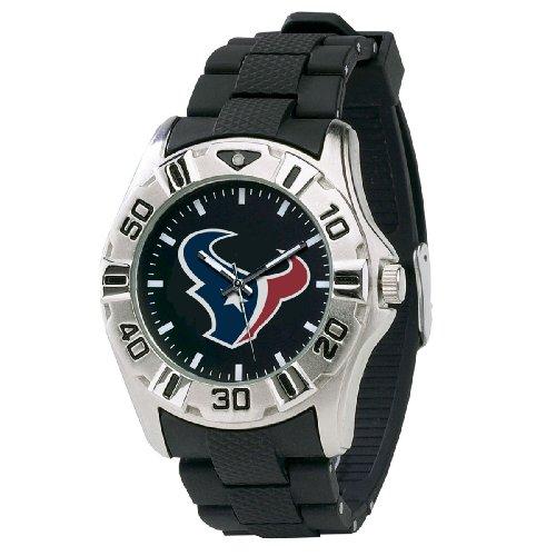 NFL Maenner FM HOU MVP Series Houston Texans Uhr