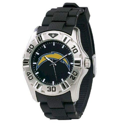 NFL Maenner FM SD MVP Series San Diego Chargers Uhr