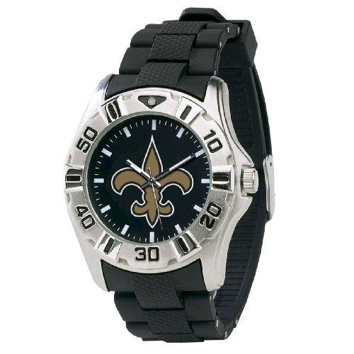NFL Maenner NFL MVP NO Serie New Orleans Saints Uhr