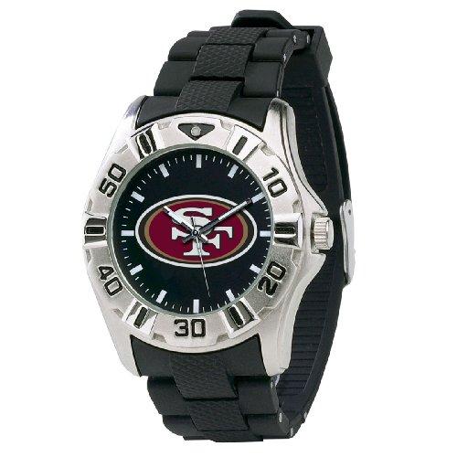 NFL Maenner NFL MVP SF Serie San Francisco 49ers Uhr