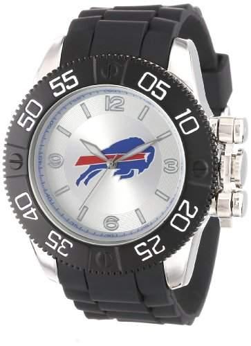 Game Time Herren NFL-BEA-BUF Beast Buffalo Bills Round Analog Uhr