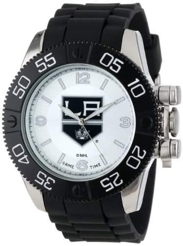 Game Time Herren NHL Beast Armbanduhr