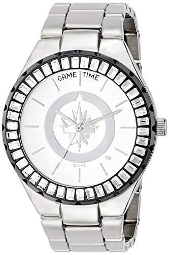 Game Time Damen NHL Winner Armbanduhr