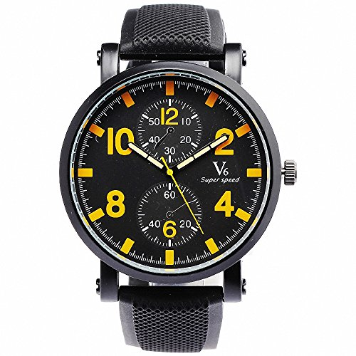 Shan Military Army Style Basic Design Casual Fashion Business Big Fall Unisex Herren Jungen Lovers Rubber Strap Geschenk Box