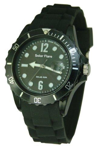 Lifemax Protuberanz 1355GB Armbanduhr Schwarz
