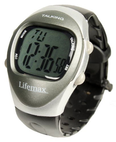 Lifemax Unisex Armbanduhr Plastik 408