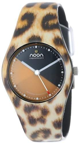 noon copenhagen Unisex- Armbanduhr Kolor 01038