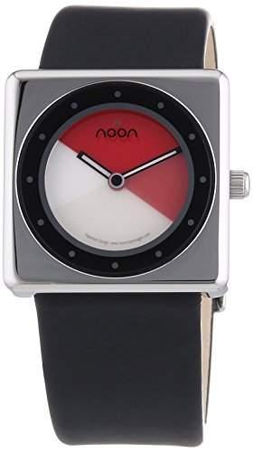 Noon Copenhagen Unisex-Armbanduhr Analog Quarz Design 32002