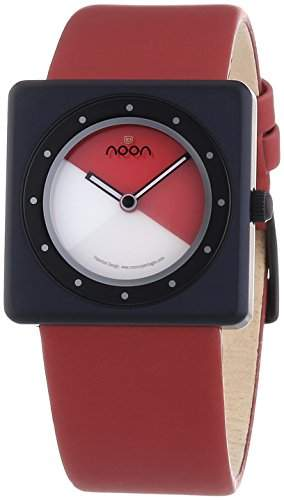 Noon Copenhagen Unisex-Armbanduhr Design 32014