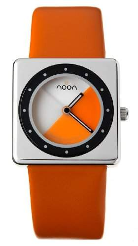 noon copenhagen Unisex- Armbanduhr Design 32017