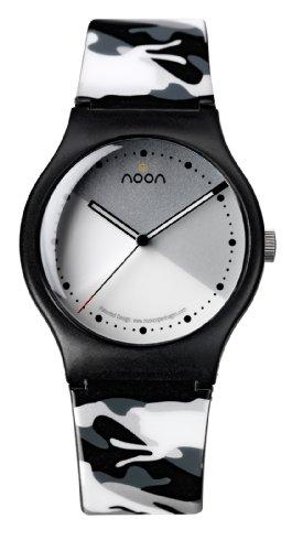 noon copenhagen Unisex Armbanduhr Kolor XL 33009