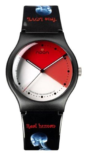 noon copenhagen Unisex Armbanduhr Kolor XL 33013