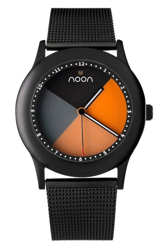 noon copenhagen Unisex Armbanduhr Design 17017
