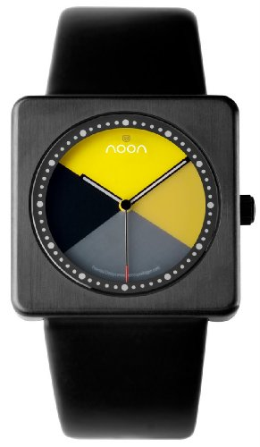 noon copenhagen Unisex Armbanduhr Design 18019