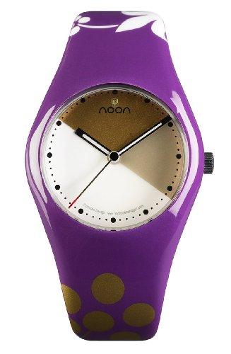 noon copenhagen Unisex Armbanduhr Kolor 01033
