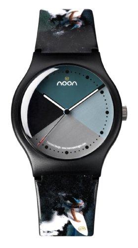 noon copenhagen Unisex Armbanduhr Kolor XL 33011