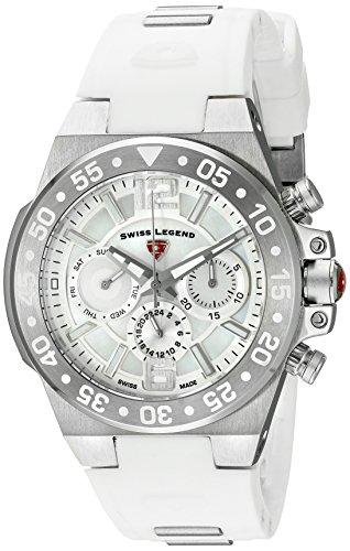 Swiss Legend 14085SM 02 WHT