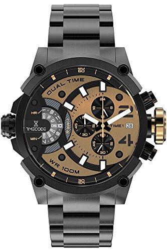Time Code Armbanduhr TC 1003 07