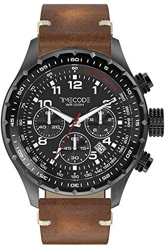 Time Code Armbanduhr TC 1011 11