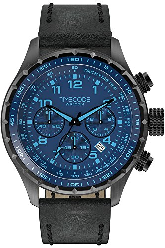 Time Code Armbanduhr TC 1011 12