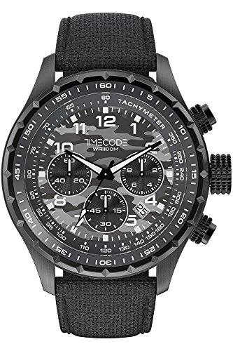 Time Code Armbanduhr TC 1011 15