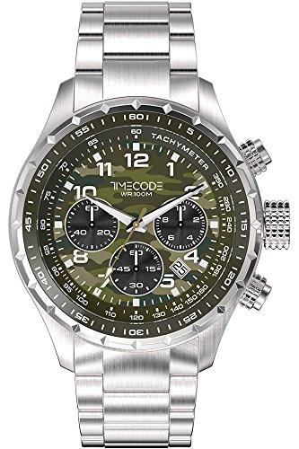 Time Code Armbanduhr TC 1011 06