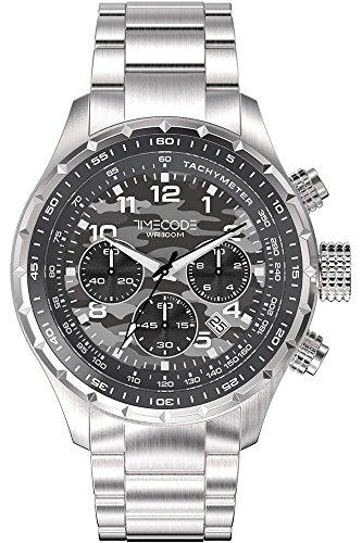 Time Code Armbanduhr TC 1011 07