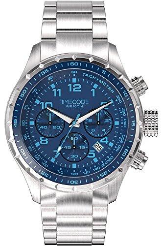 Time Code Armbanduhr TC 1011 09