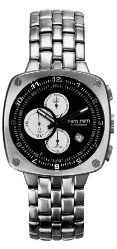 Rem Rem Takeoff 6010 137 OS90 3H Quarz Chrono