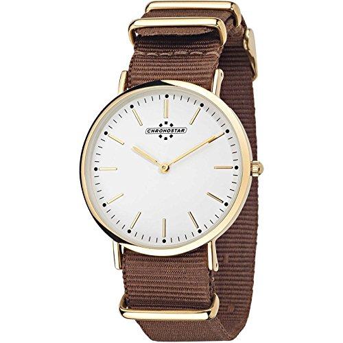 Chronostar Uhren adrette Gold R3751252002