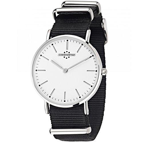Chronostar Uhren adrette schwarz R3751252504