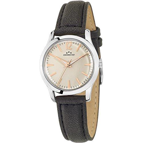 Chronostar Uhren Charles Ivory Skin R3751256501