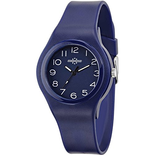 Uhr nur Zeit Damen Chronostar Farben Sportliche Cod r3751250002