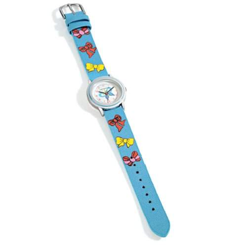 ORIGINAL CHRONOSTAR by SECTOR Uhren GUMMY GIRL KINDER - R3751146009