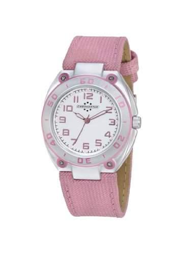 Chronostar Damen-Uhr Quarz Analog R3751196645