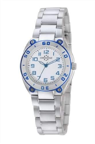 Chronostar Damen-Uhr Quarz Analog R3753196145
