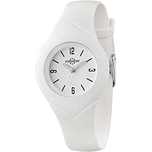 Uhr nur Zeit Damen Chronostar Sportliche Cod r3751253501