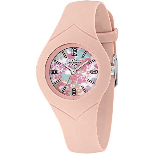 Uhr nur Zeit Damen Chronostar Sportliche Cod r3751253504
