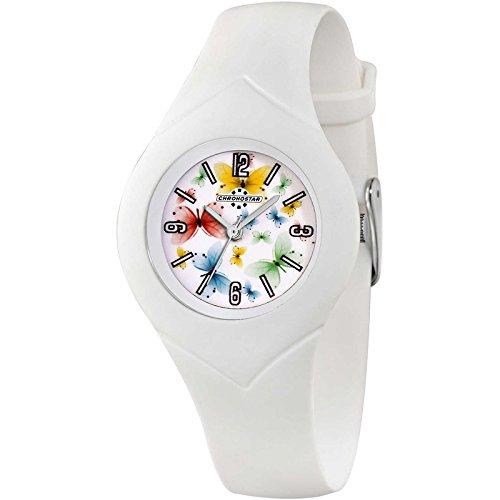 Uhr nur Zeit Damen Chronostar Sportliche Cod r3751253506