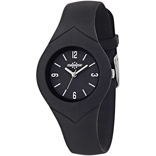 Uhr nur Zeit Damen Chronostar Sportliche Cod r3751253507