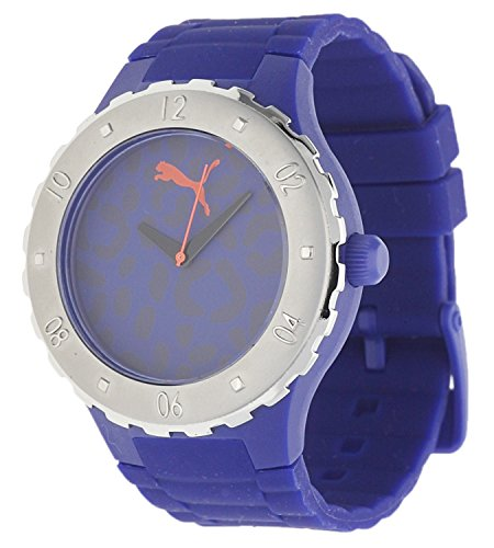 Puma Blast S Analog Quarz Resin PU103432003