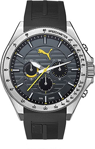 Puma Man Forward Chronograph Quarz PU104021002
