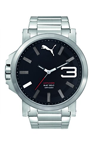PUMA Herren Armbanduhr PU103911014