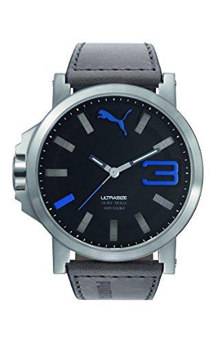 PUMA Herren Armbanduhr PU103911013