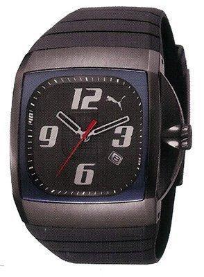 31 Puma Uhr Charger 3Hand Date Gun PU101811004 1