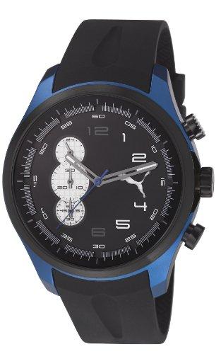 Puma VELOCITY SILVER BLUE PU103131003