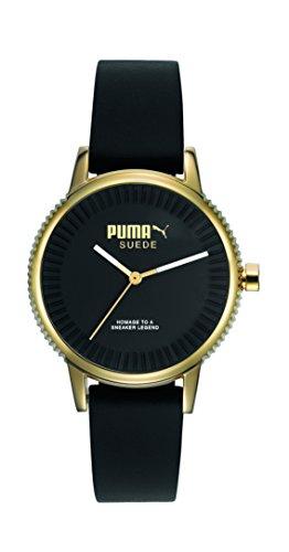 PUMA Damen Armbanduhr PU104252002