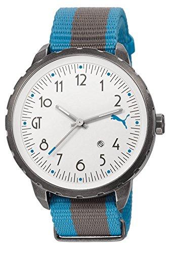 Puma Time Herren Armbanduhr PU103391001