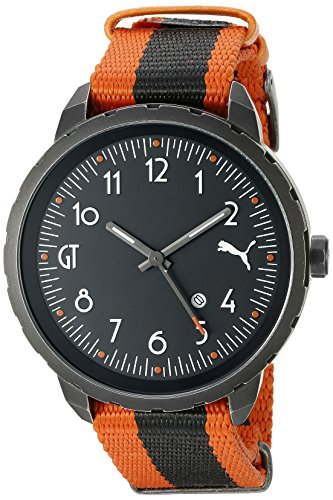 Herren Uhr Puma PU103391002