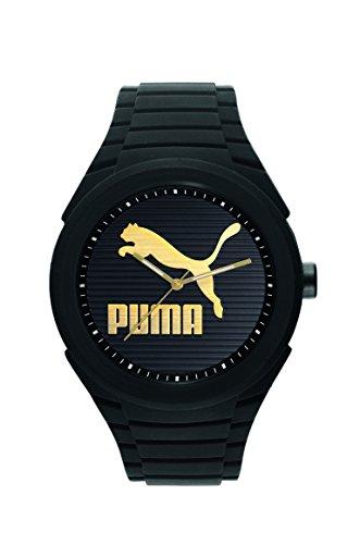 PUMA Damen Armbanduhr PU103592016